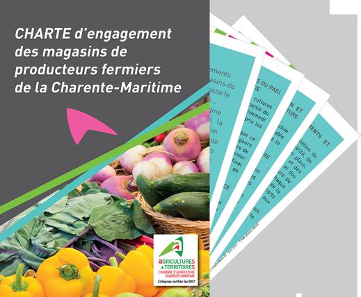 Charte engagement producteurs fermiers