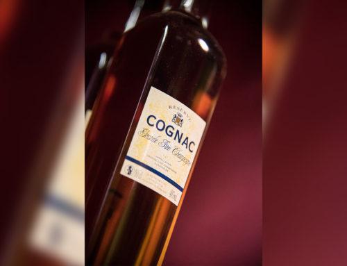 Cognac Grande Fine Champagne SPECIAL BRULOT CHARENTAIS