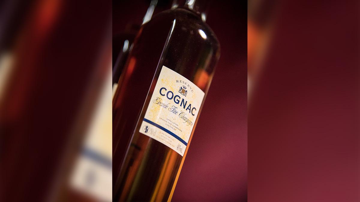 Cognac réserve Jean Bruno Gay