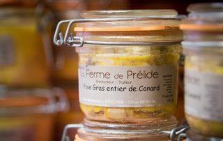 Fois gras entier