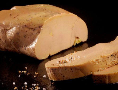Nous arrivons dans la saison du foie gras !