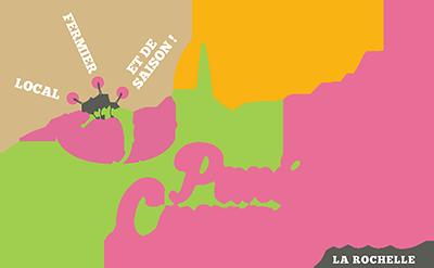Panier de Nos Campagnes La Rochelle Logo