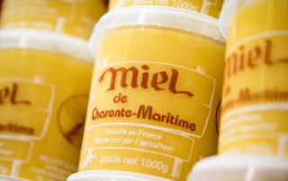 Miel de Charente-Maritime