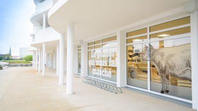 Nouveau magasin Panier de Nos Campagnes