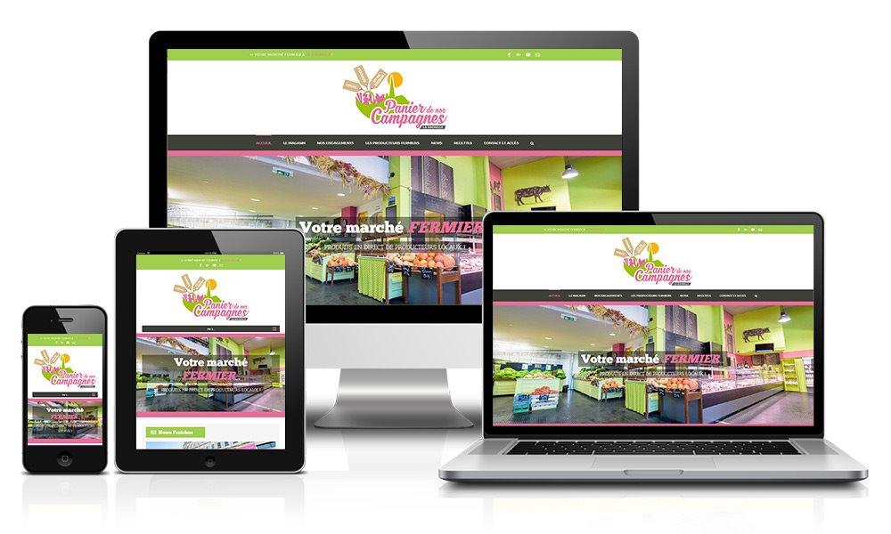 Nouveau site Internet PDNC