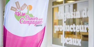 Panier de Nos Campagnes ouvre le mercredi